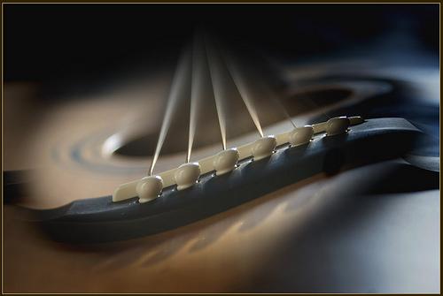 chitara acustica