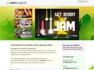 JamLegend.com